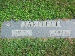 Lucille Evelyn <i>Farley</i> Bartlett