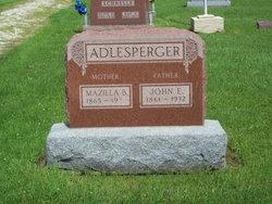 Mazilla Birdella <i>Jaques</i> Adlesperger