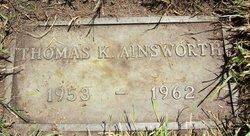 Thomas K Ainsworth