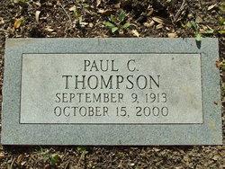 Paul Cameron Thompson, Jr