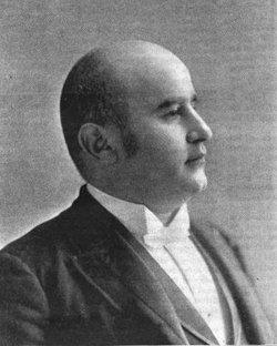 Israel Frederick Fischer