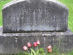 Jennie <i>Comfort</i> Beadle