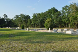 Rehovia Cemetery