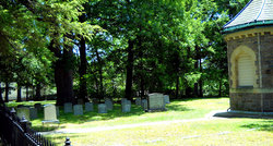 College of Notre Dame of Maryland Cemetery