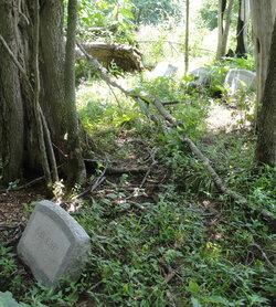 Ashby Family Cemetery