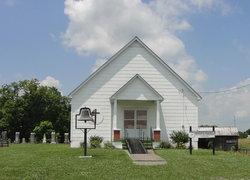 Green's Chapel United Methodist Church Cemetery
