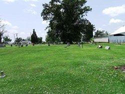 Scherer Cemetery
