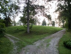 Old Grassy Cemetery