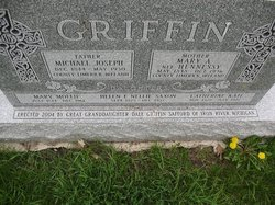 Catherine Kate Griffin