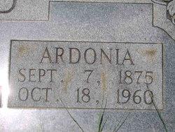 Ardonia (Donie) <i>Draper</i> Boyd