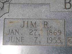 James Rufus Jim Boyd