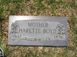 Harette Boyd