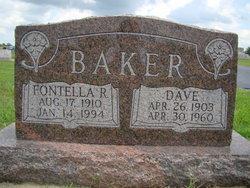 David Dave Baker
