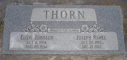 Joseph Ashel Thorn