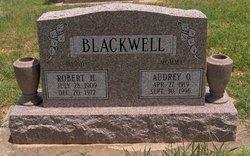 Robert H. Blackwell