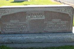Afton Devere Adams