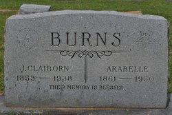 Jonathon Claiborne Burns