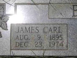James Carl Boyd