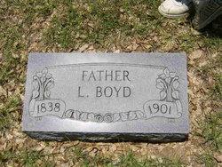 Bunyon Locke Boyd
