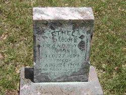 Ethel BOYD
