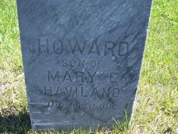 Howard Haviland