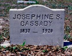 Josephine S. Cassady