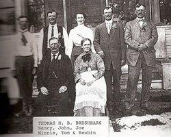 Thomas Henderson Benton Breshears