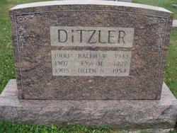 Eva M Ditzler