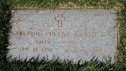 Freddie Eugene Banfield