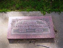 Clara Kathleen Ashbaugh