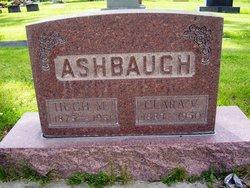 Hugh Merrick Ashbaugh