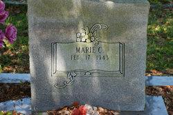 Fanny Marie <i>Carlisle</i> Gray