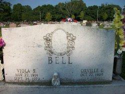 Orville Grover Bell