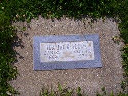 Ida J. Allen