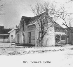 Dr Homer Norman Bowers