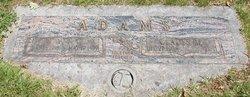Gladys M. Adams