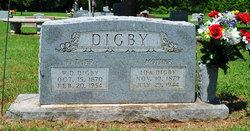 Ida Pimpleton <i>Hunt</i> Digby