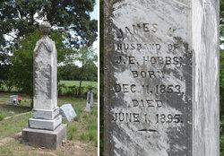 James Hampton Hobbs