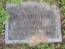Greene McFarland