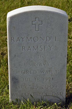 Ray Ramsey