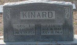 Julia Viola <i>Ayer</i> Kinard