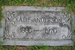 Katie <i>Colson</i> Anderson