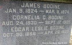 Edgar Leslie Bodine