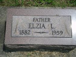Elzia Lafayette Jessup