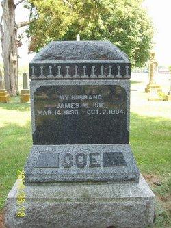 James M. Coe