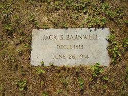 Jack Samuel Barnwell