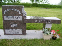 Patricia Darlene <i>Fors</i> Bottum