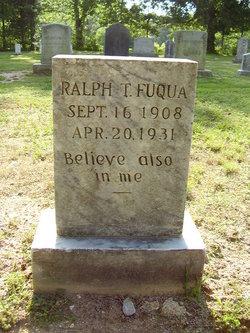 Ralph T. Fuqua