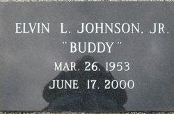 Elvin Louis Johnson, Jr