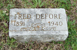 Fred Defore